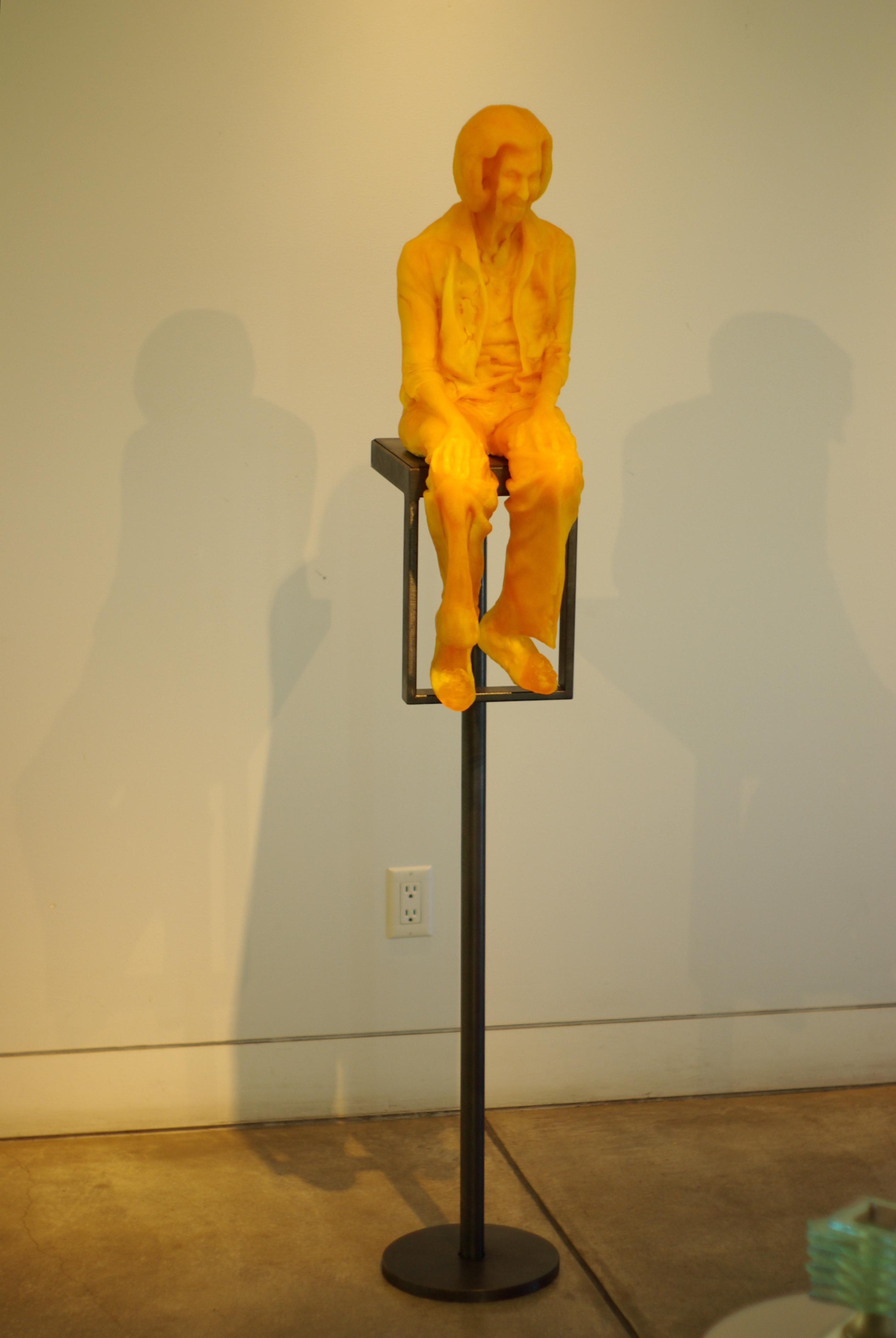 yellow grandmother