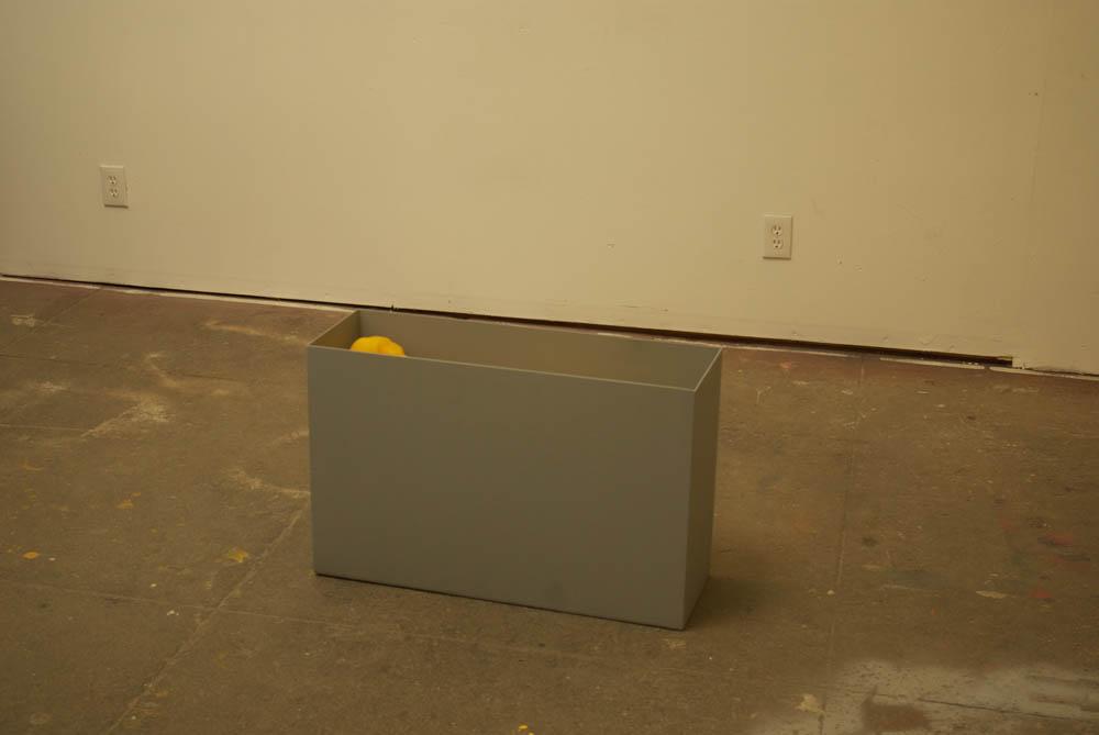 grandma in a box