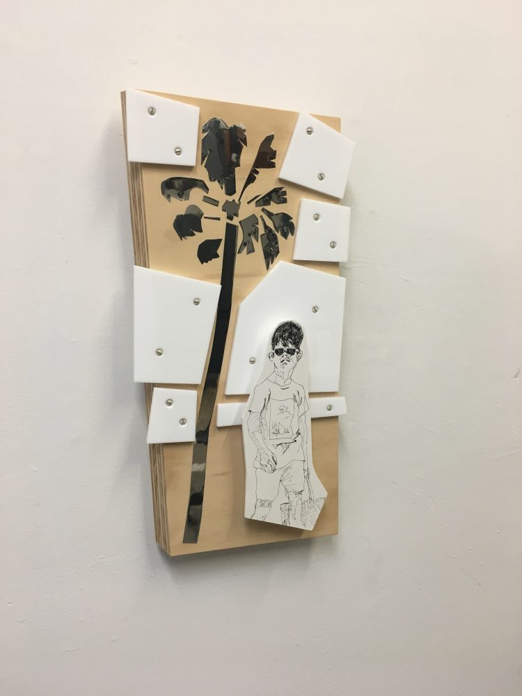 Palm Tree Kid